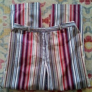 Island Republic Striped Pants
